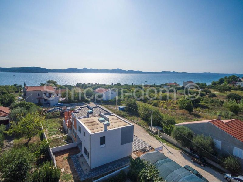 Flats Zadar Arbanasi Suncani Dom